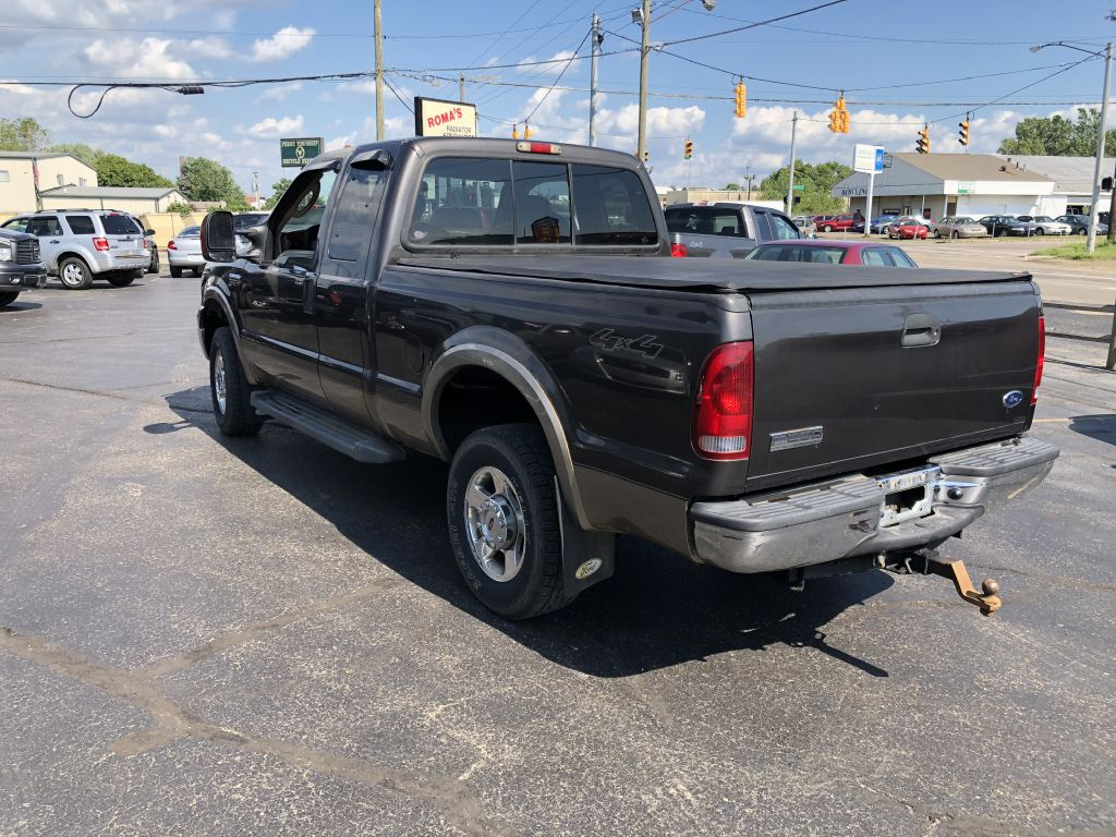 2006 Ford F250 Super Duty For Sale At Elite Auto And Truck Sales F 250