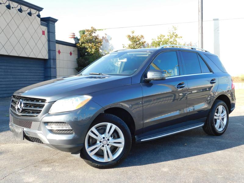 2014 mercedes benz ml350 4matic awd msrp 50 290 for Mercedes benz ml350 msrp