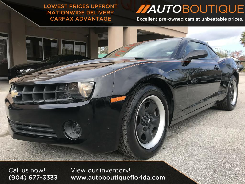 2011 Chevrolet Camaro For Sale - CarGurus