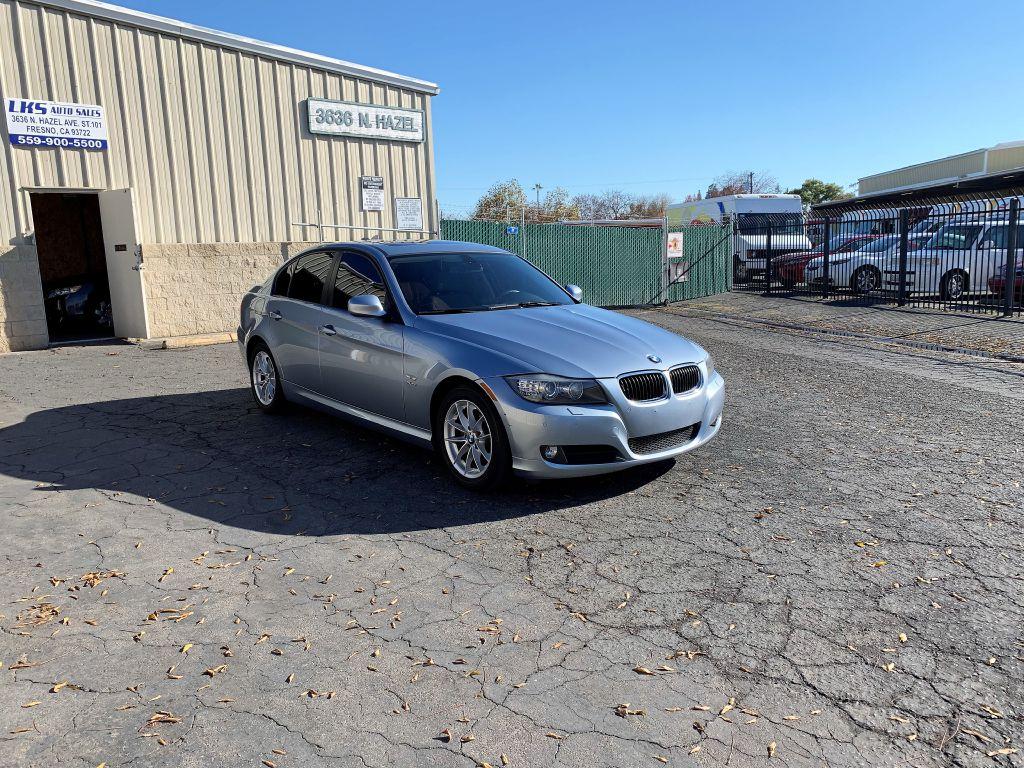 2010 BMW 328 WBAPK5C5XAA647172 LKS AUTO SALES