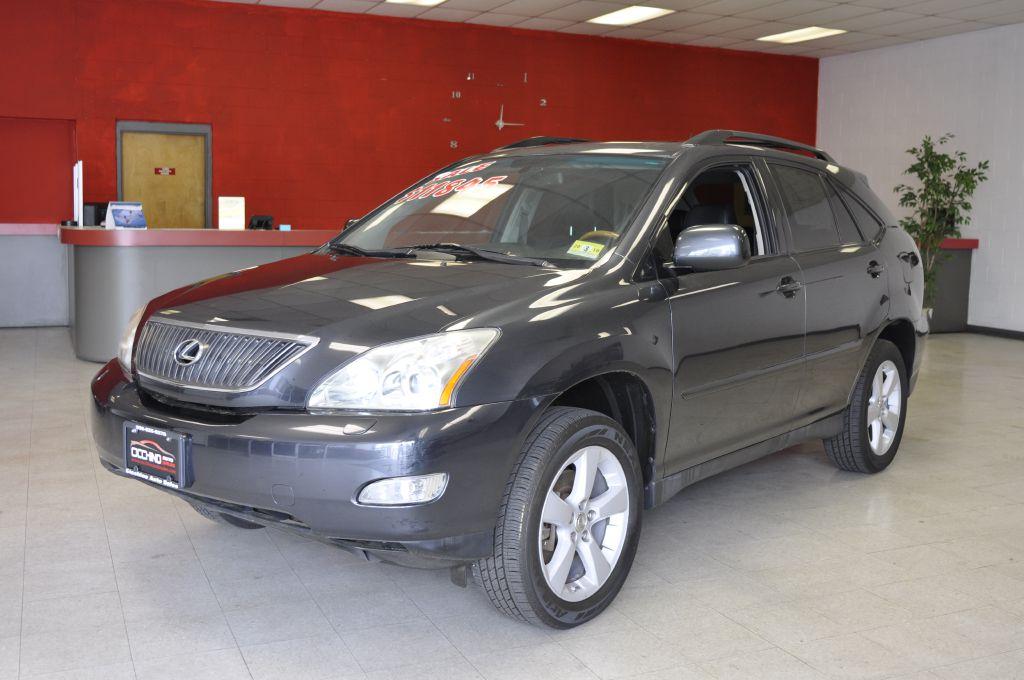 2007 LEXUS RX 2T2HK31U57C014777 CICCHINO AUTO SALES LLC