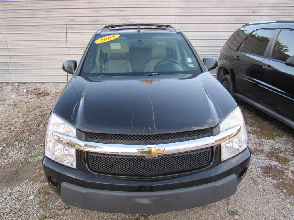2005 CHEVROLET EQUINOX 2CNDL63F156135641 ADAM'S AUTO SALES LLC