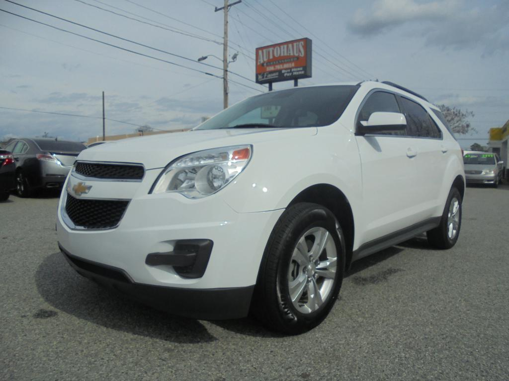 50 Best Greensboro Used Chevrolet Equinox for Sale, Savings from ...
