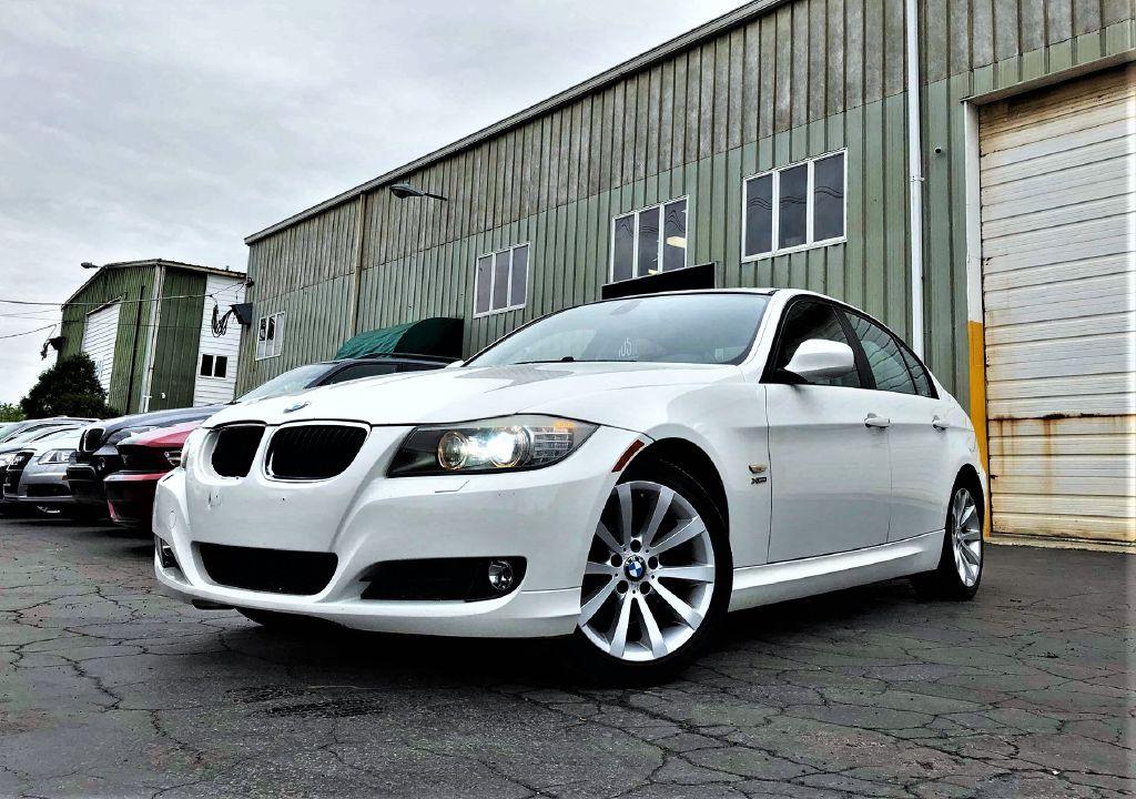 2009 BMW 328 WBAPK73579A456428 HAUS OF IMPORTS
