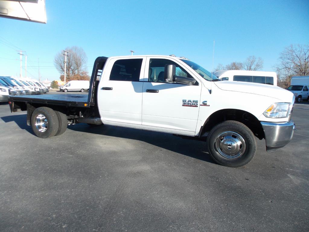 Work Trucks And VansFLATBED Used Inventory