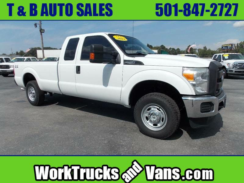 work trucks and vans:4x4 pu used inventory