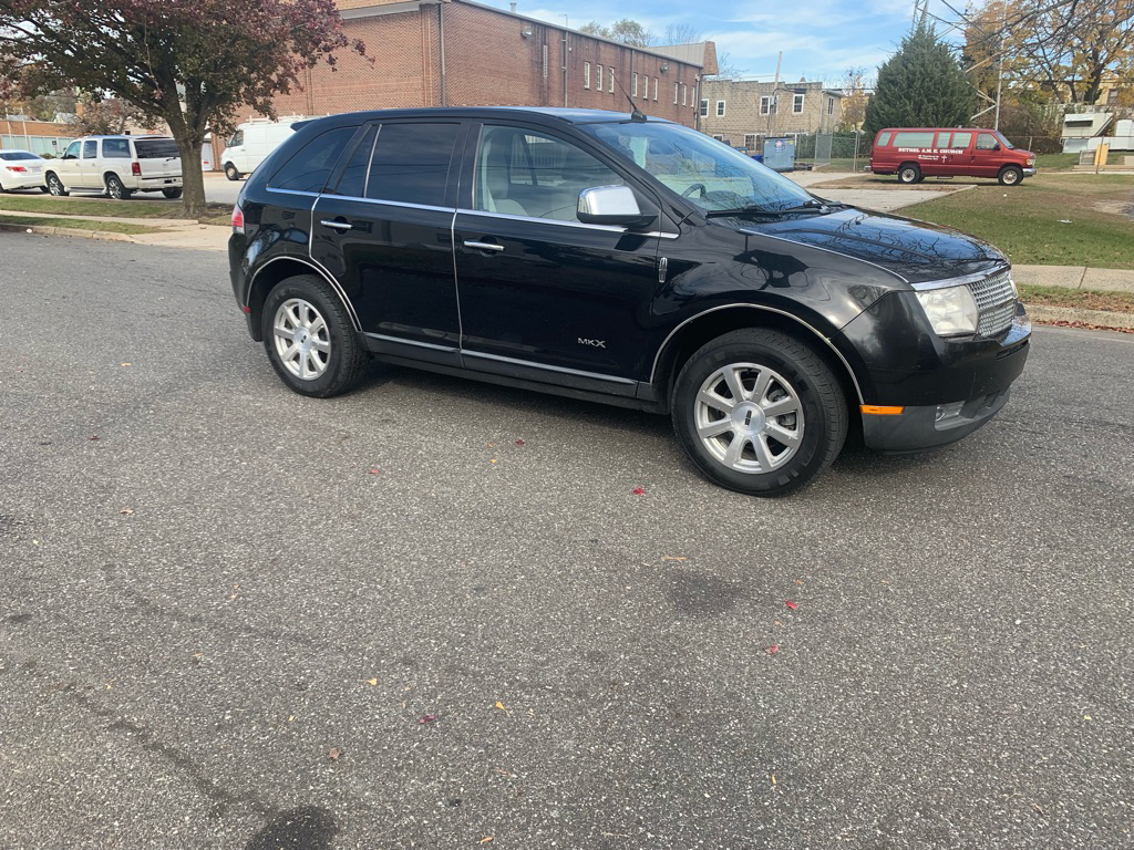 2008 LINCOLN MKX  for sale at BH Automotive