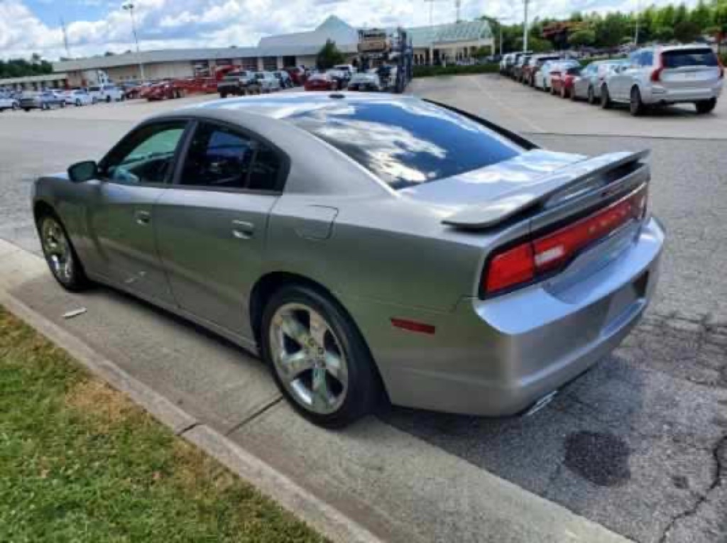 2011 DODGE CHARGER  for sale at BH Automotive
