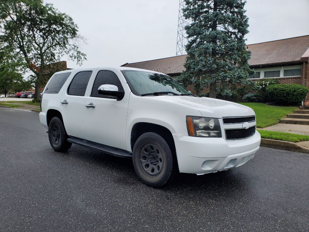 2007 CHEVROLET TAHOE 1500 for sale at BH Automotive