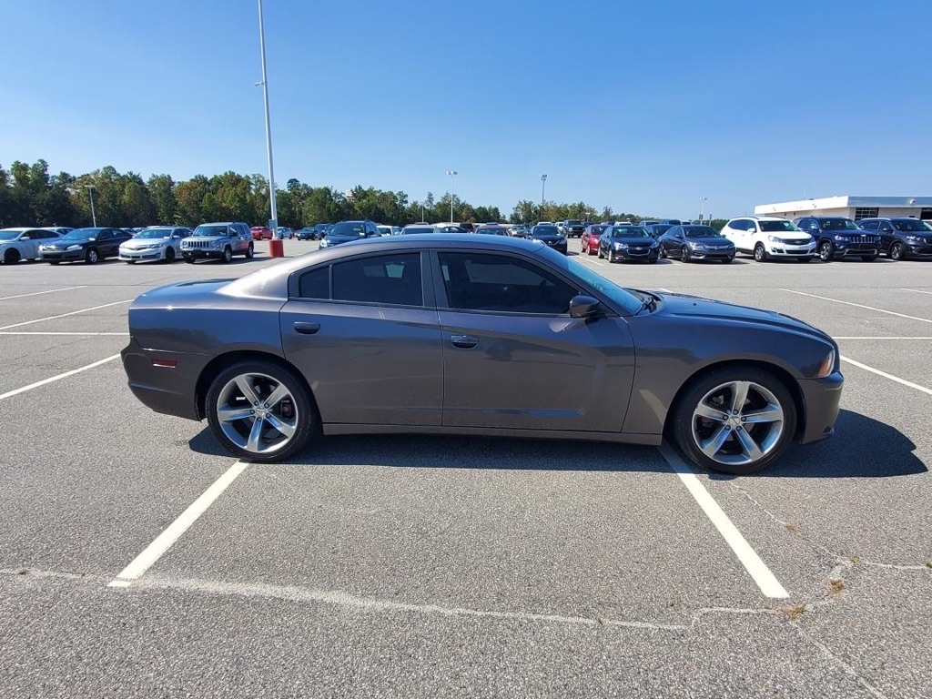 2013 DODGE CHARGER SE for sale at BH Automotive