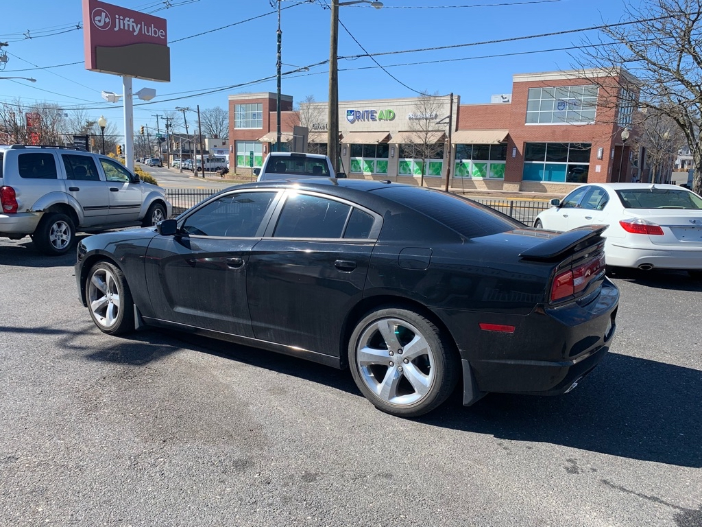 2014 DODGE CHARGER SE for sale at BH Automotive