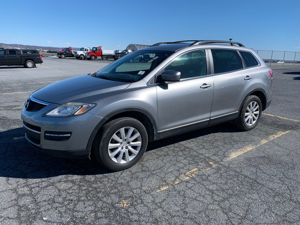 2009 MAZDA CX-9  for sale at BH Automotive