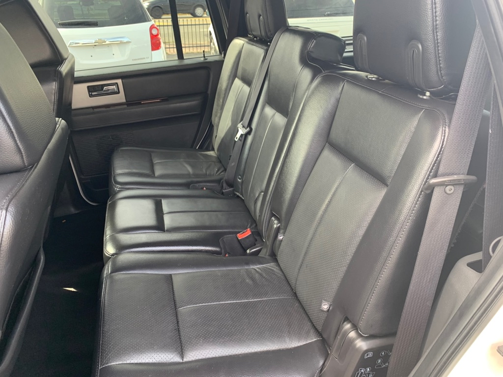 2007 FORD EXPEDITION LIMITED for sale at BH Automotive