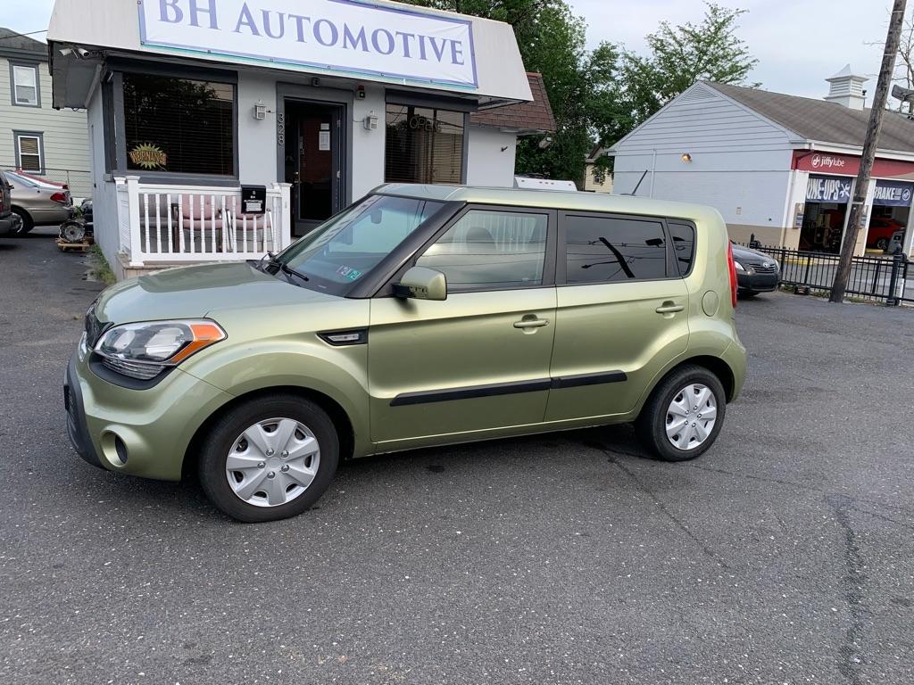 2012 KIA SOUL  for sale at BH Automotive
