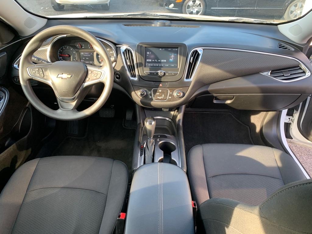 2017 CHEVROLET MALIBU LT for sale at BH Automotive