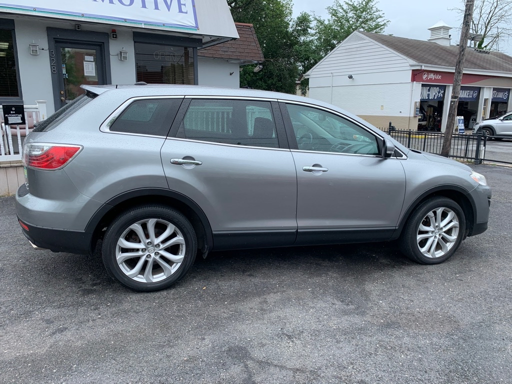 2011 MAZDA CX-9  for sale at BH Automotive