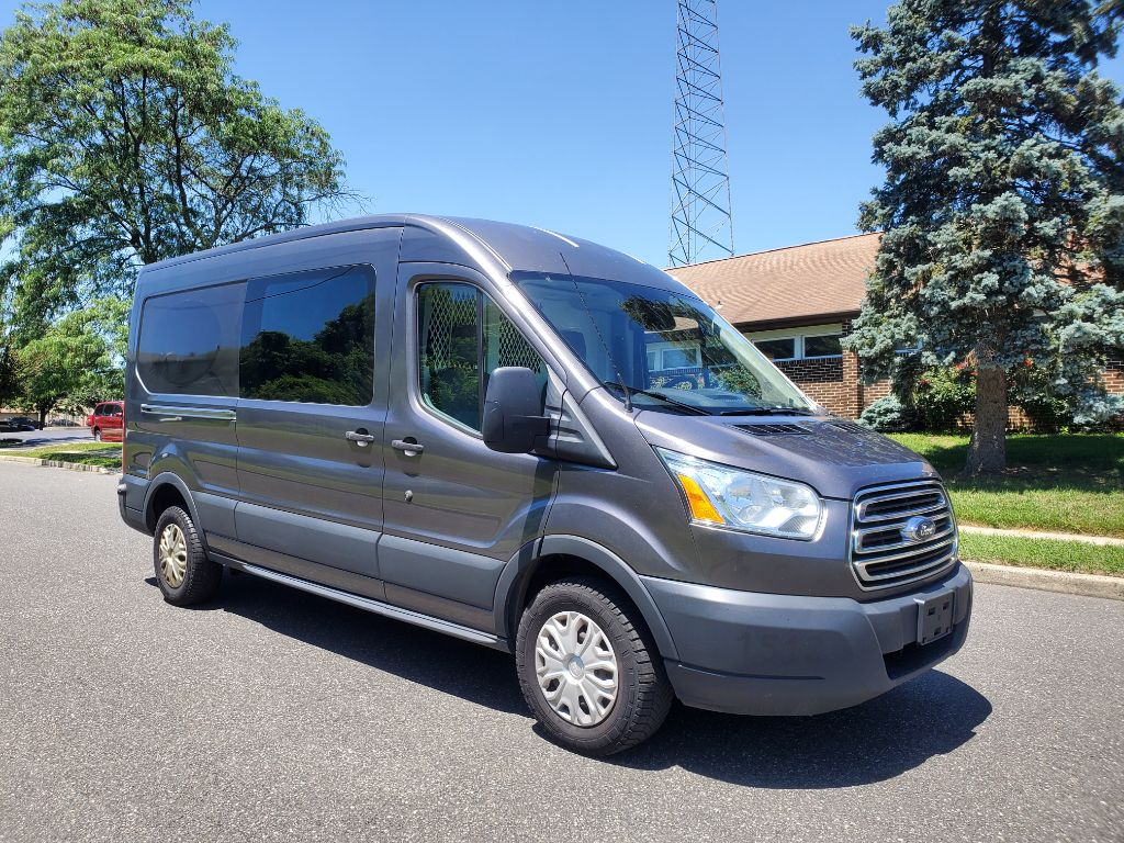 2015 FORD TRANSIT T-250 for sale at BH Automotive