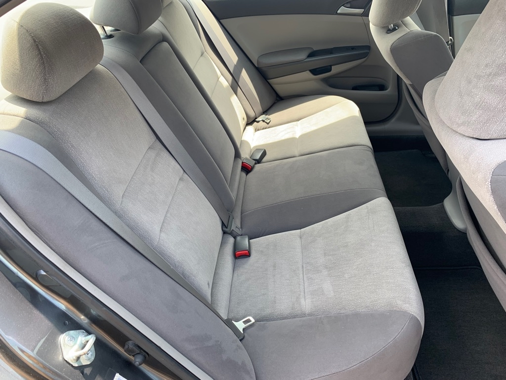 2009 HONDA ACCORD LX for sale at BH Automotive