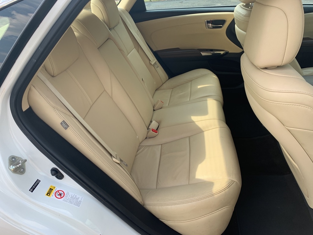 2013 TOYOTA AVALON BASE for sale at BH Automotive