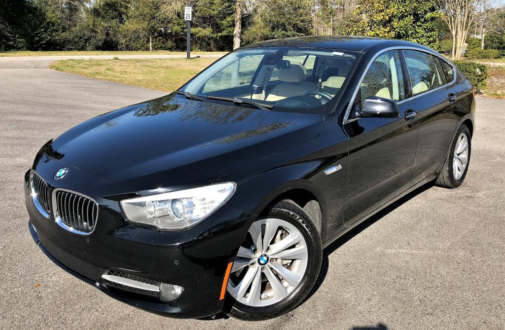 2011 BMW 535 WBASN2C51BC201384 BROTHERS AUTO SALES OF CONWAY LLC