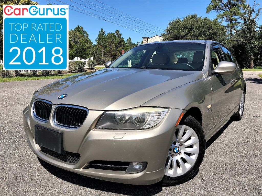 2009 BMW 328 WBAPK735X9A452308 BROTHERS AUTO SALES OF CONWAY LLC