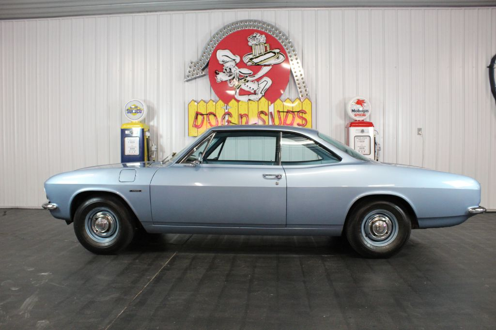 1966 CHEVY CORVAIR