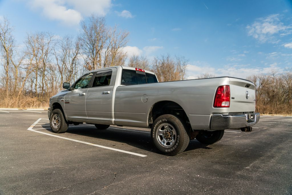 2013 RAM 2500 SLT for sale at JJ's Auto Outlet