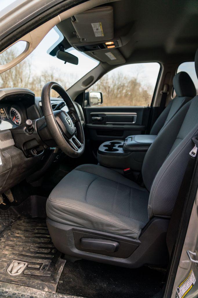 2013 RAM 2500 SLT for sale at JJ's Auto Outlet