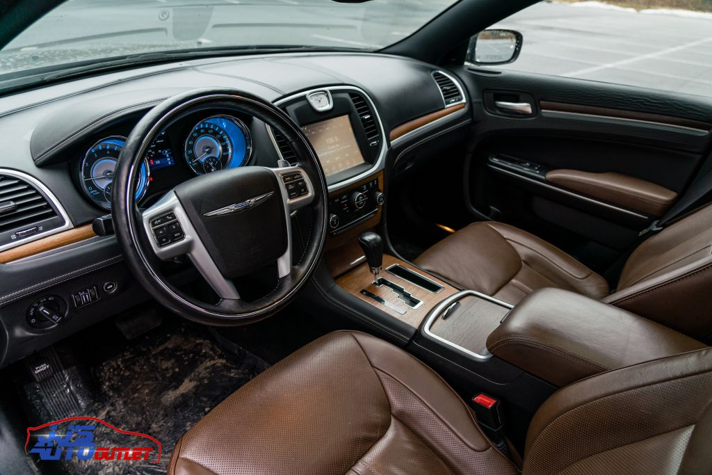 2014 CHRYSLER 300C JOHN VARVATOS EDITION for sale at JJ's Auto Outlet