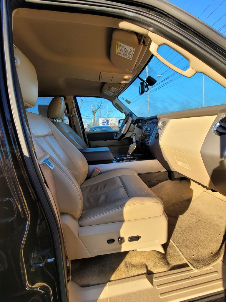 2014 FORD EXPEDITION EL XLT for sale at JJ's Auto Outlet