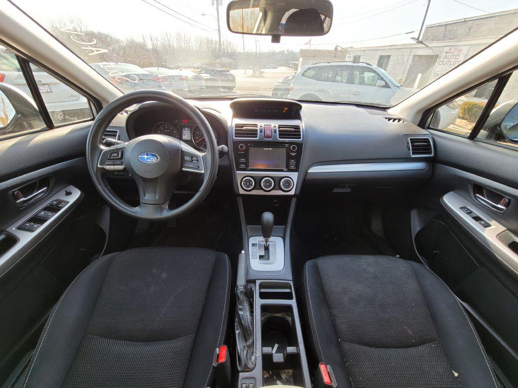 2015 SUBARU XV CROSSTREK 2.0 PREMIUM for sale at JJ's Auto Outlet