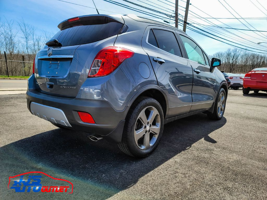 2014 BUICK ENCORE  for sale at JJ's Auto Outlet