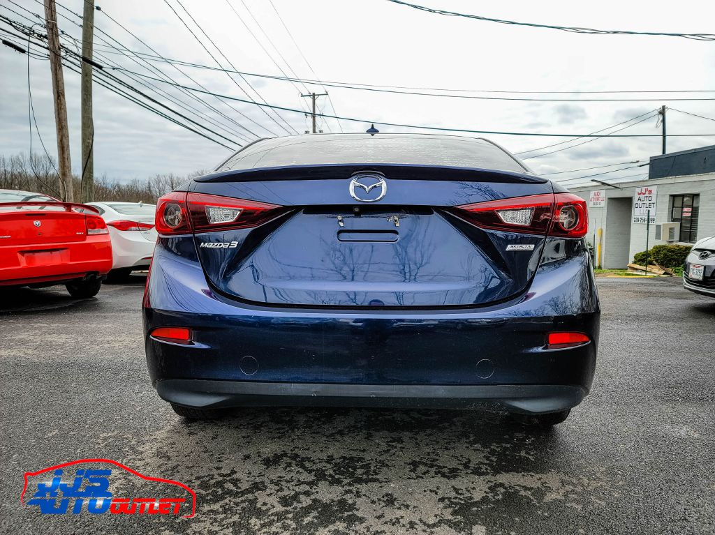2015 MAZDA 3 TOURING for sale at JJ's Auto Outlet