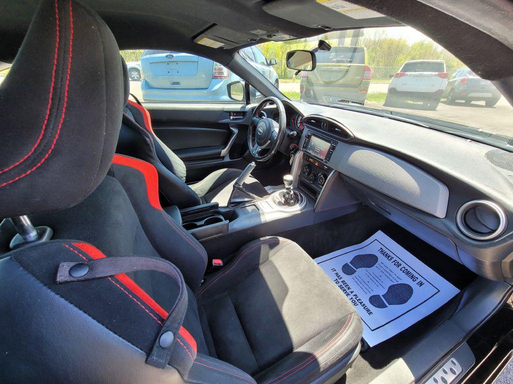 2015 SCION FR-S  for sale at JJ's Auto Outlet