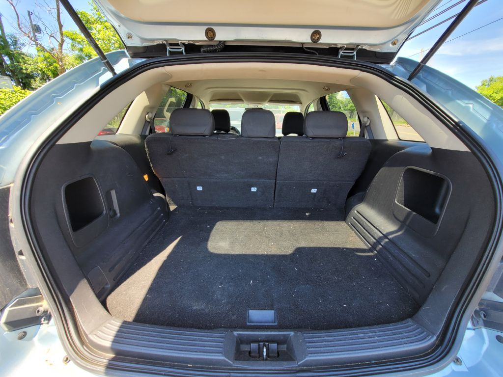 2008 FORD EDGE SEL for sale at JJ's Auto Outlet