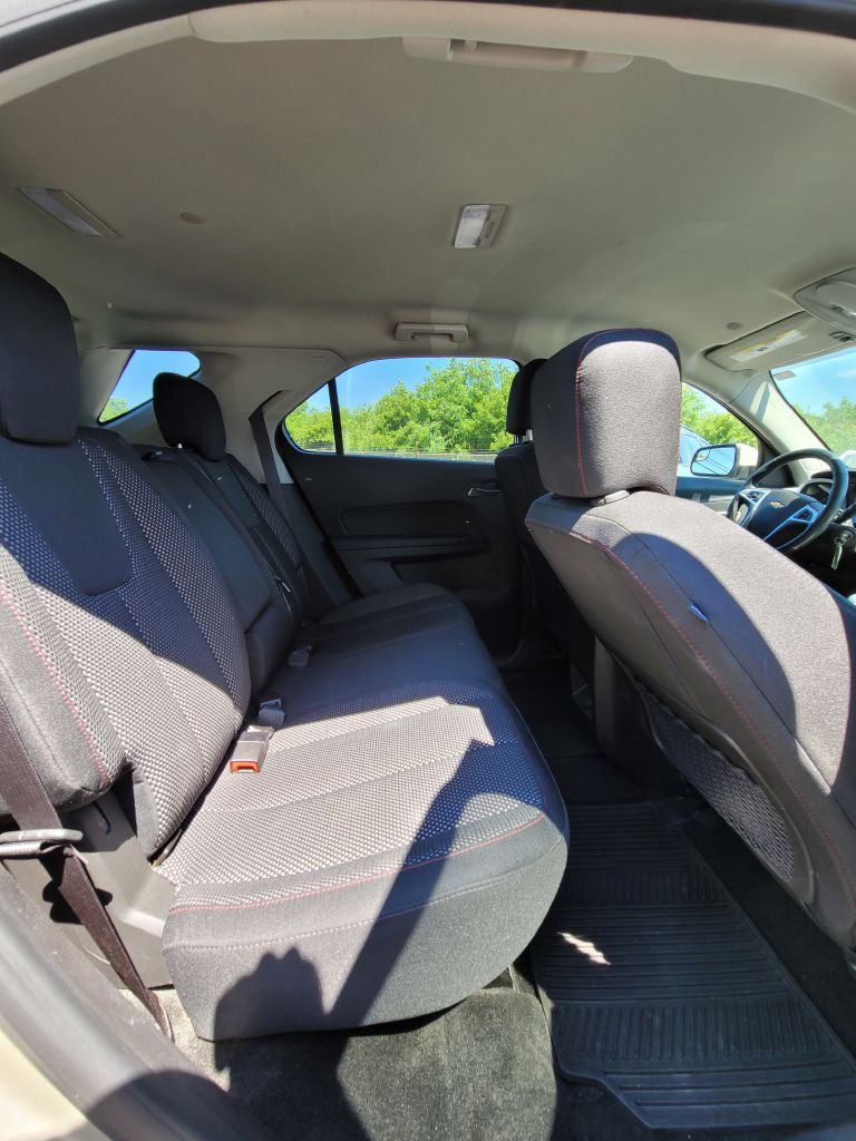 2013 CHEVROLET EQUINOX LT for sale at JJ's Auto Outlet