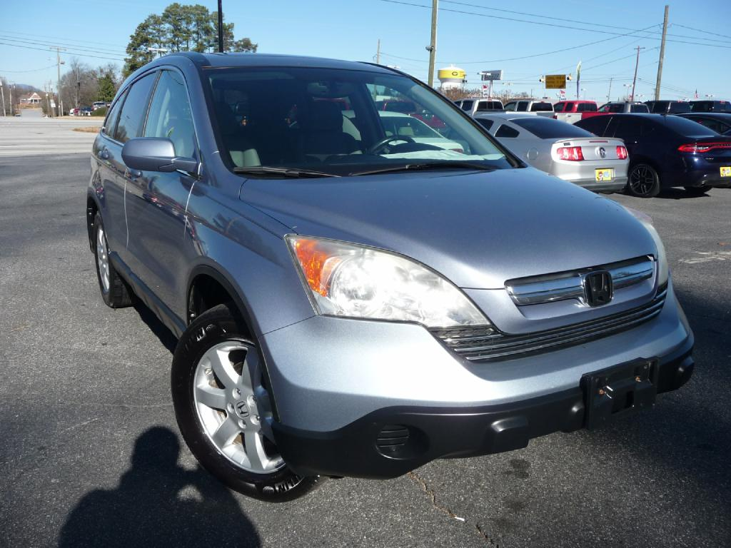 2008 HONDA CR-V EXL Air Conditioning Power Windows Power Locks Power Steering Tilt Wheel AMF