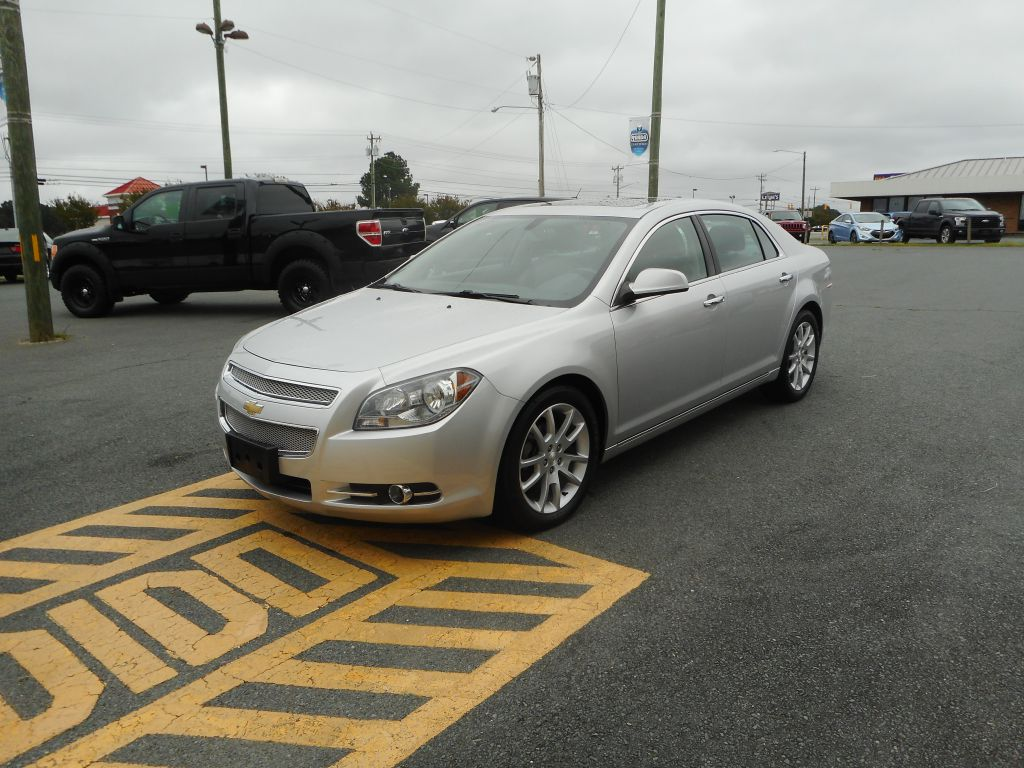 2012 CHEVROLET MALIBU 1G1ZG5E73CF209183 DEAL TIME MOTORS LLC