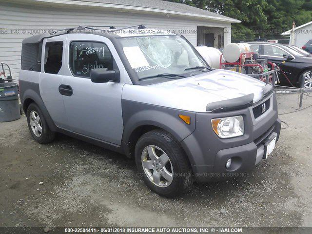 Honda Element 2003 for Sale in Grove City, OH