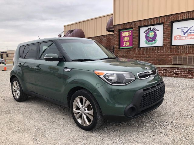 2014 KIA SOUL + for sale at