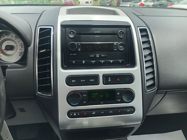 2007 FORD EDGE SEL PLUS for sale at Zombie Johns