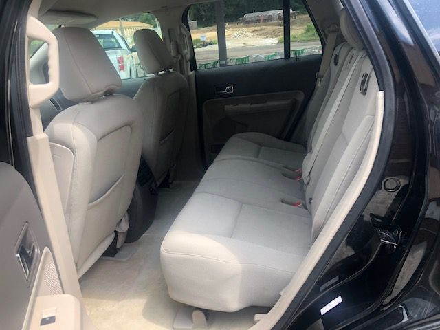 2008 FORD EDGE SEL for sale at Zombie Johns