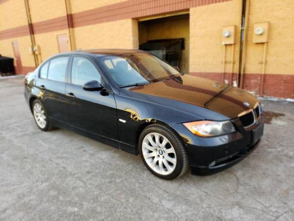2007 BMW 328 WBAVC93557KX57450 FLEET AUTOMOTIVE LLC