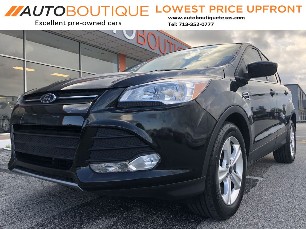 2015 FORD ESCAPE 1FMCU0G73FUC78392 AUTO BOUTIQUE TEXAS LLC