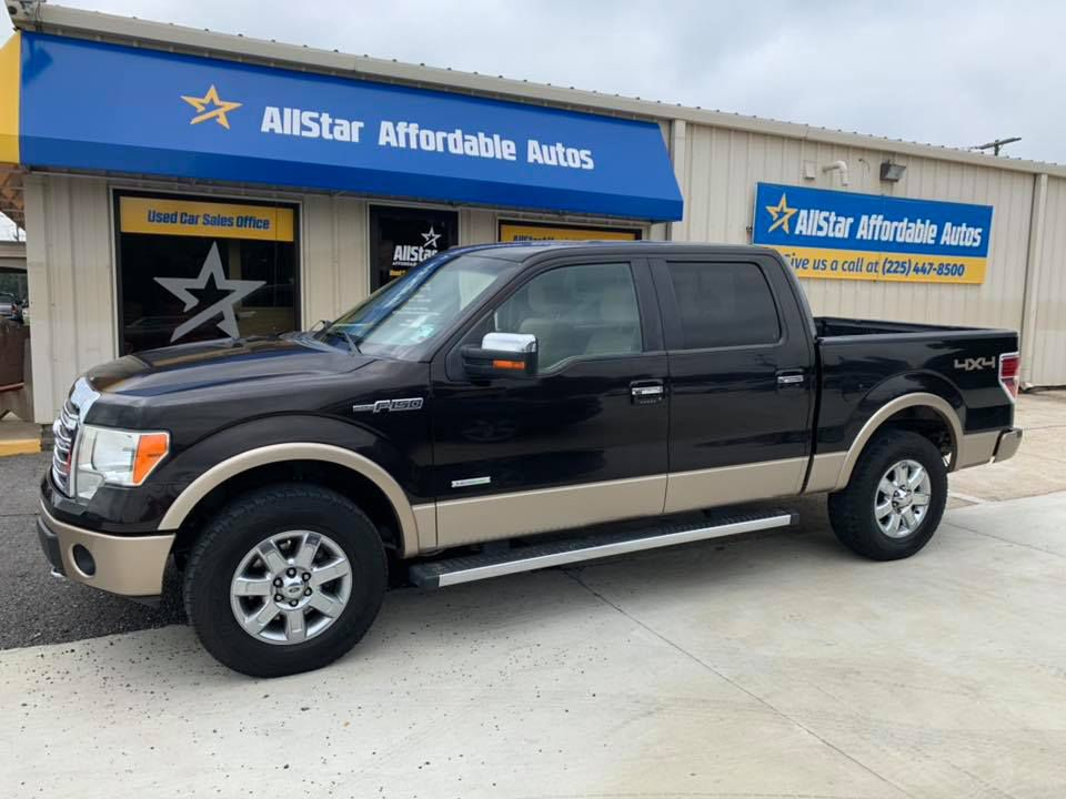 ALLSTAR AFFORDABLE AUTOS LLC, 12545 JEFFERSON HWY, BATON ROUGE LA 70816 |  Buy Sell Auto Mart