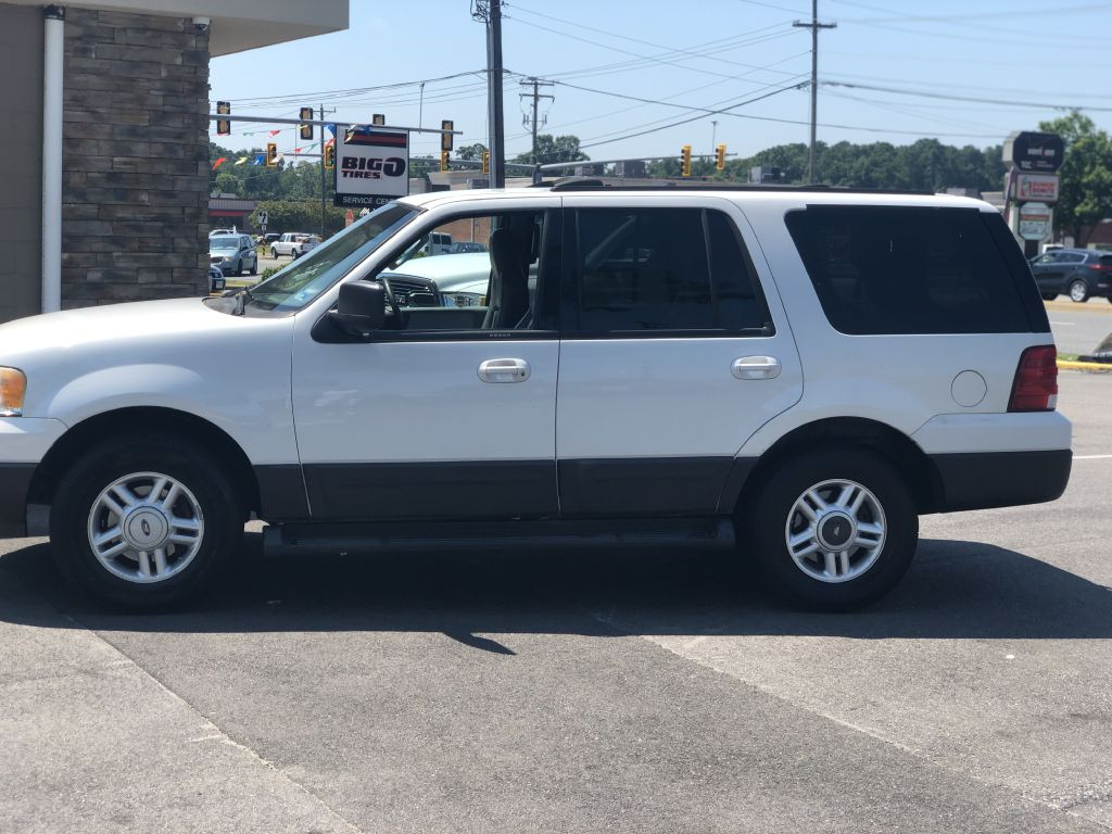 2004 FORD EXPEDITION XLT for sale at RVA Used Cars