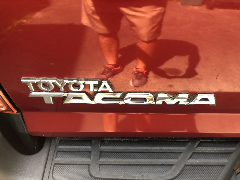 2008 TOYOTA TACOMA DOUBLE CAB PRERUNNER for sale at RVA Used Cars