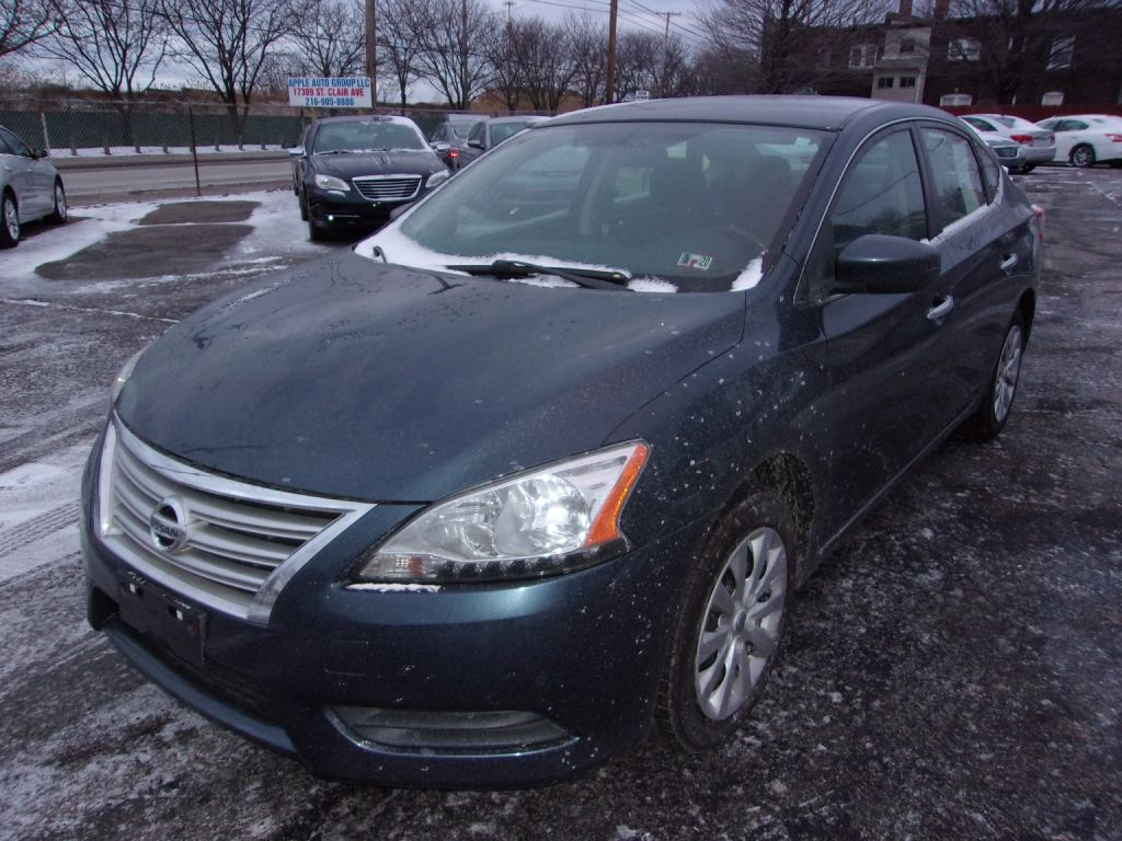 Used Cars Cleveland Ohio >> Welcome To City Wide Auto Mart Used Cars For Sale In