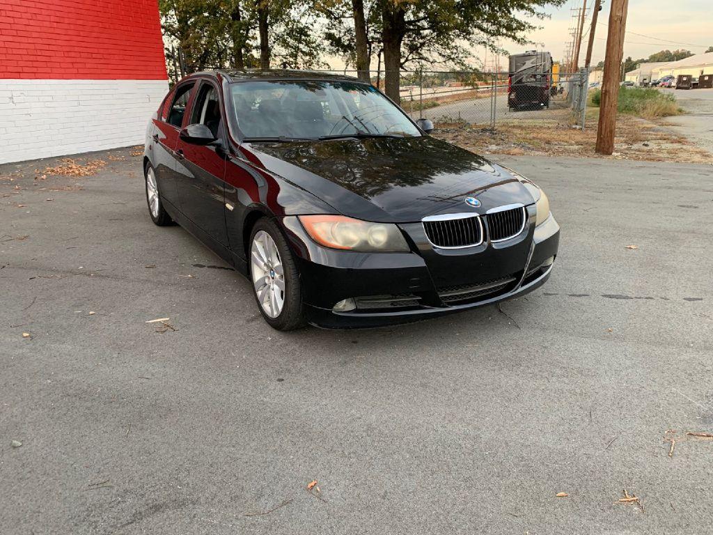 2007 BMW 328 WBAVA33517FV65700 CAR ONE, INC.