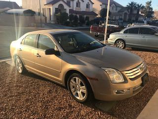 Ford Fusion For Sale CarGurus - 2006 fusion